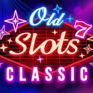 Cover art Classic Slots World-Old Vegas