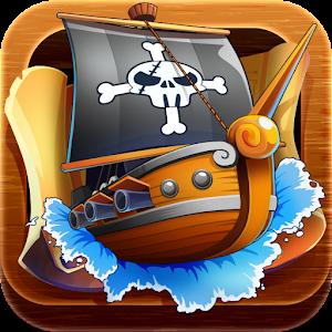 Cover art Пираты: Гранд Лайн