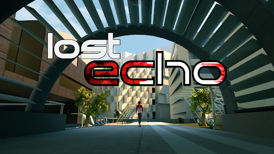 Lost Echo- screenshot thumbnail