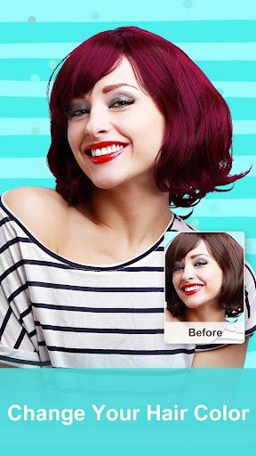 Z Camera - Photo Editor, Beauty Selfie, Collage screenshot 6