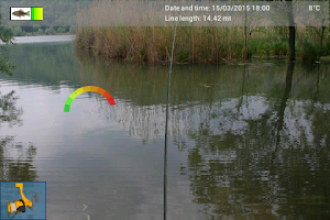 Screenshot of TrueFish Lite