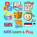 App Paket Belajar Lengkap Anak PAUD TK - 2 Bahasa apk for kindle fire