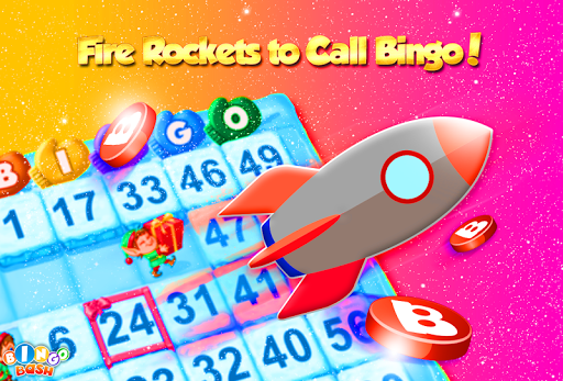 Bingo Bash - Bingo & Slots screenshot 4