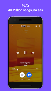 Sounds app - Music and Friends APK for Bluestacks
