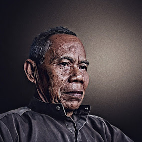 by M Herry Firmansyah - People Portraits of Men