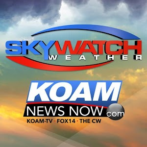 KOAM Sky Watch Weather For PC / Windows 7/8/10 / Mac – Free Download