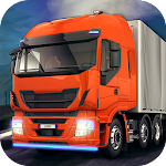 Truck Simulator 2017 For PC / Windows / MAC