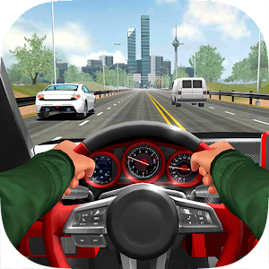 Extreme Car In Traffic 2017 for PC-Windows 7,8,10 and Mac