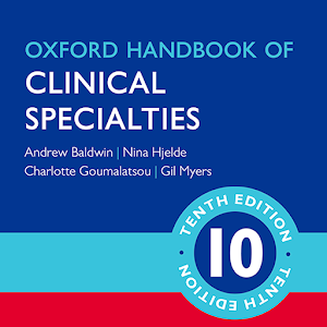 Oxford Handbook of Clinical 10 for Android