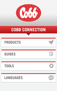 Cobb Connection - screenshot