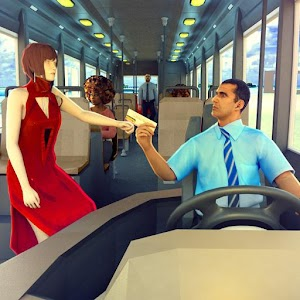 Passenger Bus Taxi Driving Simulator For PC (Windows & MAC)