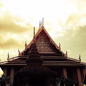 #bangkok #thailand #all_shots #daily_shots #hot_shotz #statigram #igsg #igers #instagood #instacanvas #instagramhub #bestoftheday by Caro Amtmann - Instagram & Mobile Instagram