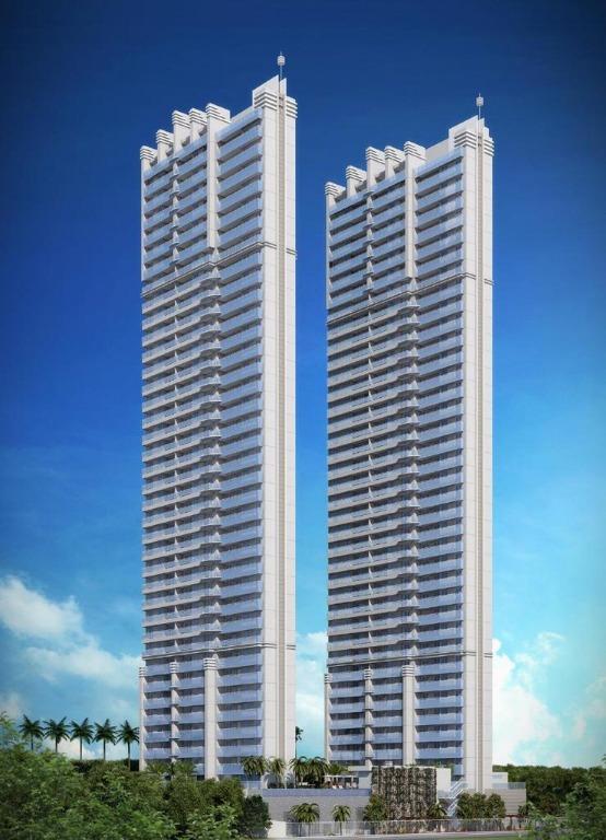 Apartamento com 3 dormitórios à venda, 71 m² por R$ 450.000 - Altiplano Cabo Branco - João Pessoa/PB