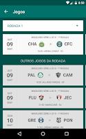 Screenshot of Coritiba SporTV