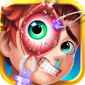 Eye Doctor – Hospital Game APK for Bluestacks