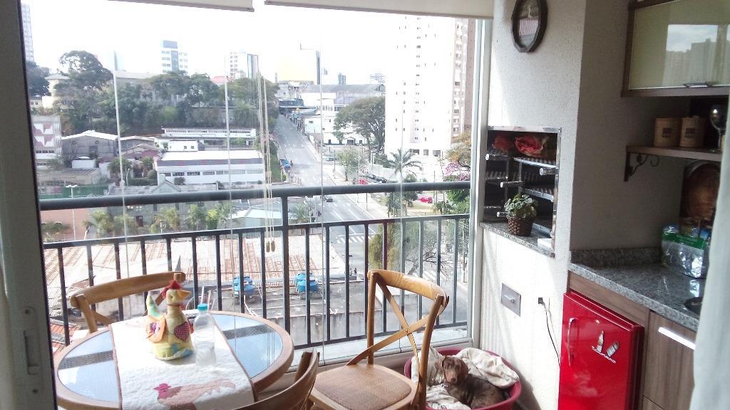 Apto 3 Dorm, Vila Moreira, Guarulhos (AP3916)