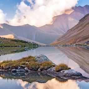 by Alexander Bakhur - Landscapes Mountains & Hills