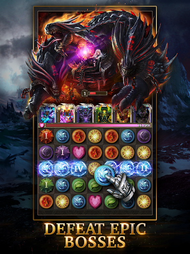 Legendary : Game of Heroes screenshot 11