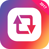 Insta Repost : Instagram APK for iPhone