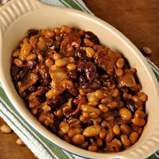 Three Bean Casserole Recipes