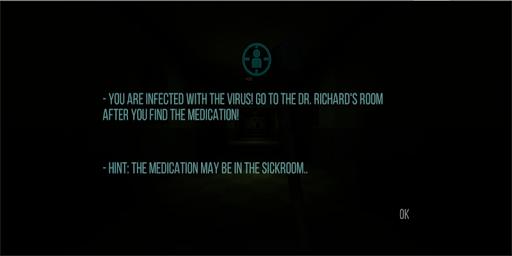 Zombie Hospital - screenshot