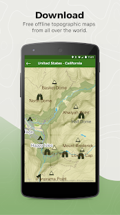 Free Wikiloc Outdoor Navigation GPS APK for Windows 8