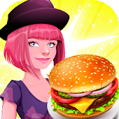 Free Cooking Games Chef Restaurant: Burger Rescue Fever APK for Windows 8