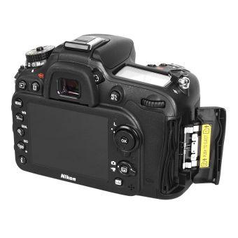 Body Nikon D7100 24.1MP (Đen)
