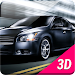 Top Super Car 3D Speed LWP Icon
