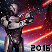 Free Galaxy Wars:Robots APK for Windows 8