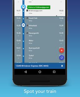 App Where is my Train? Indian Rail APK for Windows Phone