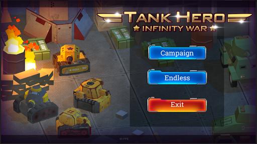 Tank Heroes: Infinity War