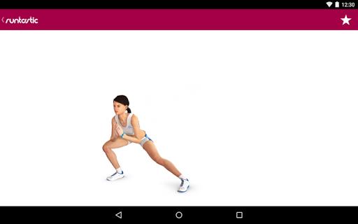Runtastic Butt Trainer Workout screenshot 18