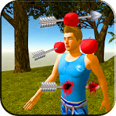 Free Real Archer Apple Shooting 3D APK for Windows 8