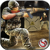 Game US Army Commando Survival version 2015 APK