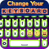 Change your Keyboard for Lollipop - Android 5.0