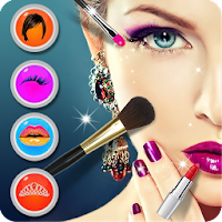 Beautify Yourself  Make Up Editor on PC / Windows 7.8.10 & MAC