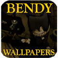 App Bendy Ink Wallpapers APK for Kindle
