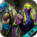 Free Turtles Rush! APK for Windows 8
