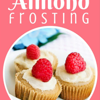 Almond Frosting Recipes