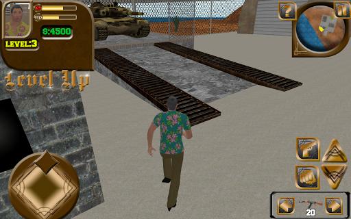 Vegas Crime Simulator - screenshot