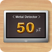 Metal Detector APK for Lenovo