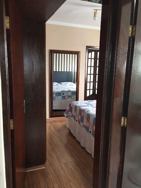 Apartamento à Venda - Vila Osasco