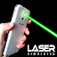 XX Laser Pointer Simulated for Lollipop - Android 5.0