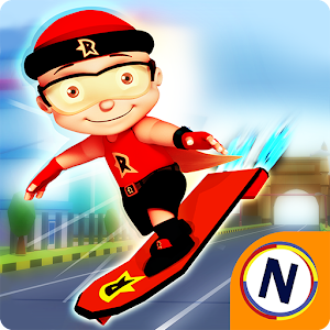 Download Mighty Raju 3D Hero for PC