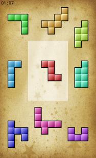 Block Puzzle Original APK for Nokia