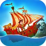 Pirate Ship Shooting Race For PC / Windows / MAC