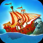 Pirate Ship Shooting Race For PC / Windows / MAC