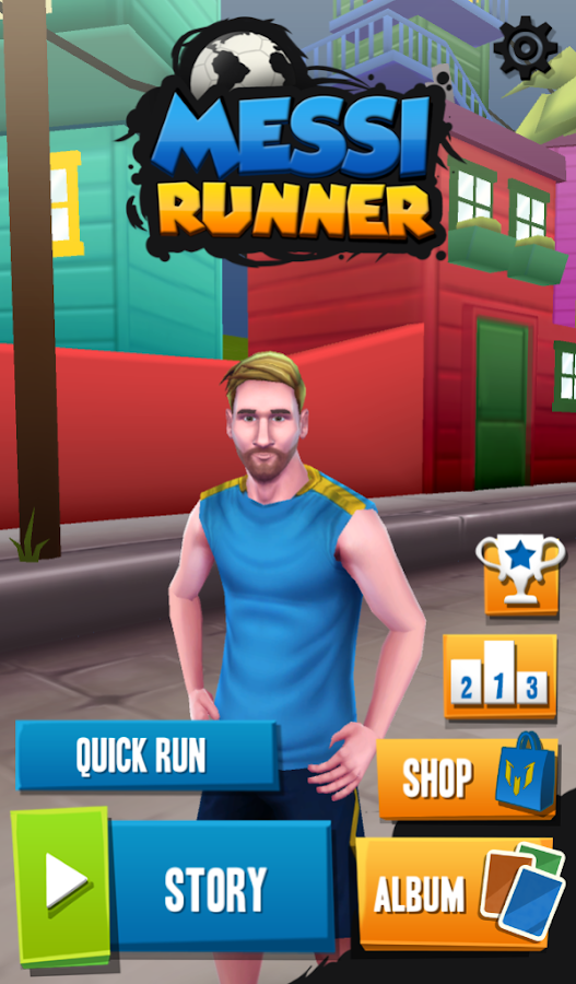 Messi Runner Screenshot 11