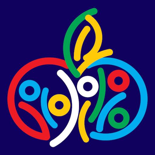 Android aplikacija EYOF 2019 na Android Srbija